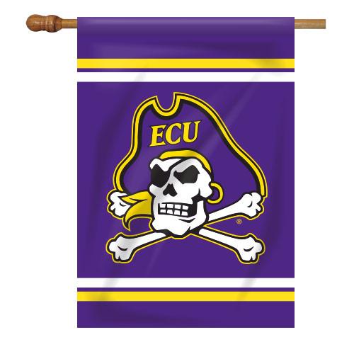 East Carolina Rectangle House Flag