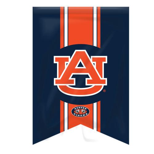 Auburn Vintage Garden Flag