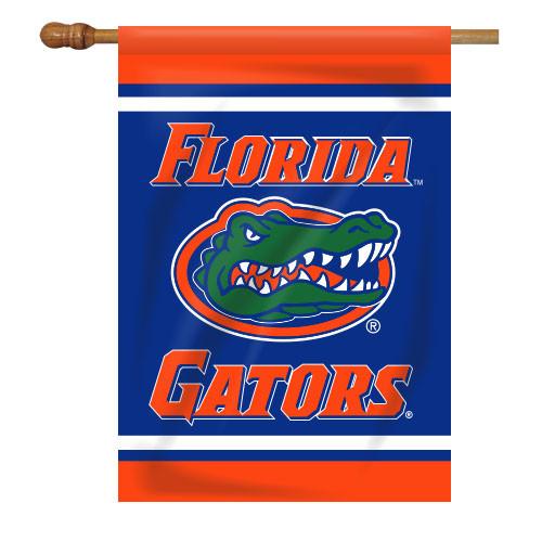 Florida Rectangle House Flag