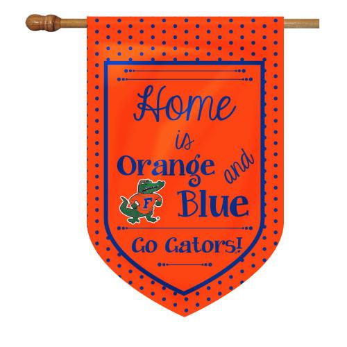 Florida House Flag - Home Is