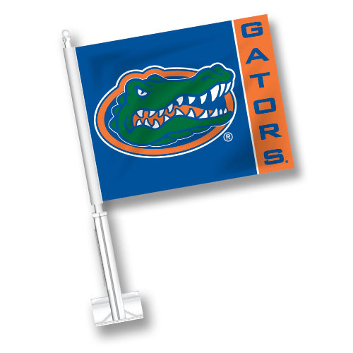 Florida Car Flag - Fly Stripe