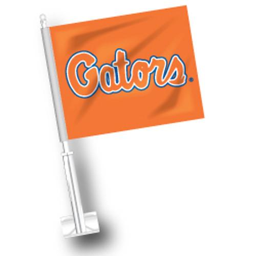 Florida Car Flag - Gators