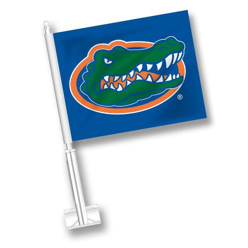 Florida Car Flag