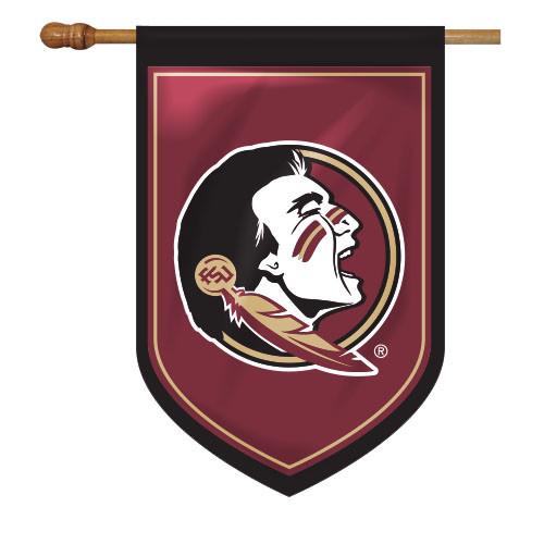 Florida State Shield House Flag