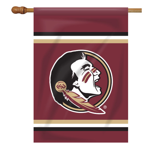 Florida State Rectangle House Flag