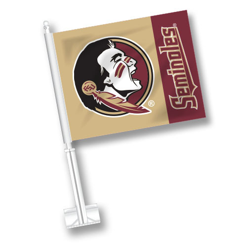 Florida State Car Flag - Fly Stripe