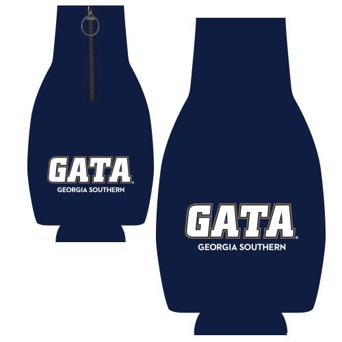 Georgia Southern Bottle Hugger - GATA