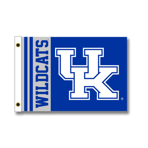 Kentucky Tailgating Flag