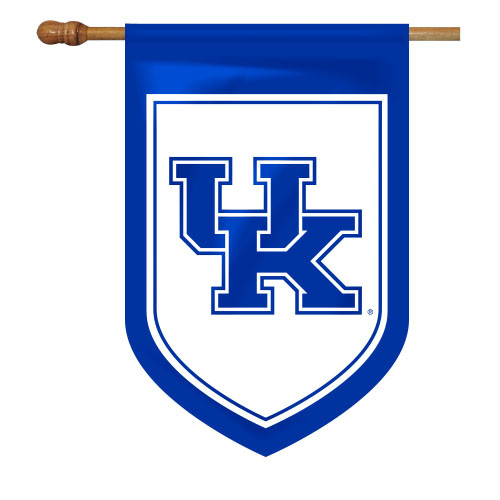 Kentucky Shield House Flag