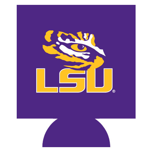 LSU Can Hugger