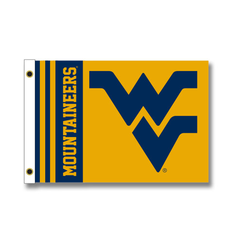 West Virginia Tailgating Flag