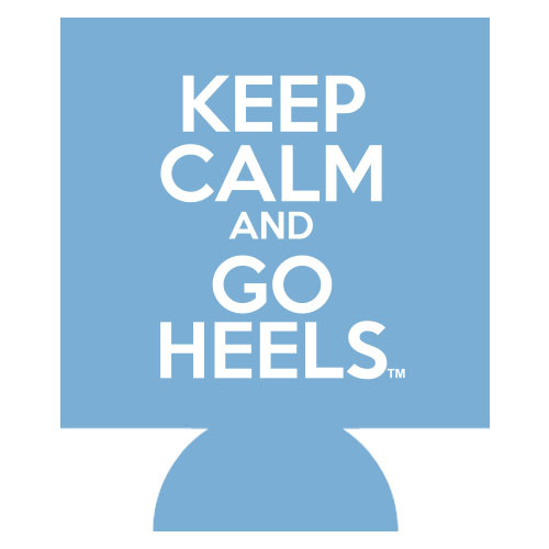 North Carolina Can Hugger - Keep Calm