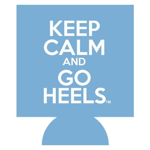 North Carolina Can Hugger - Keep Calm