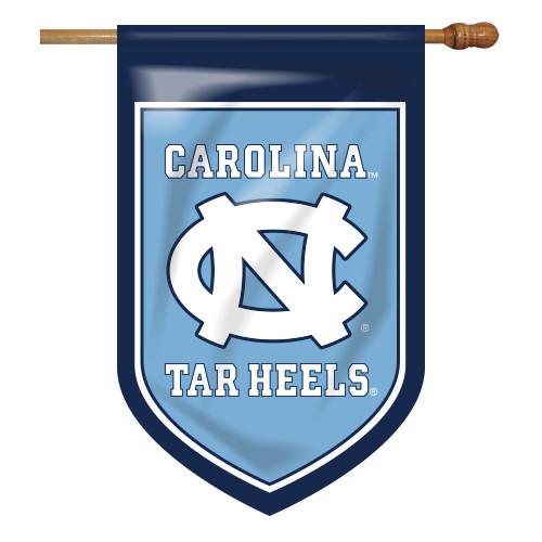 North Carolina Shield House Flag