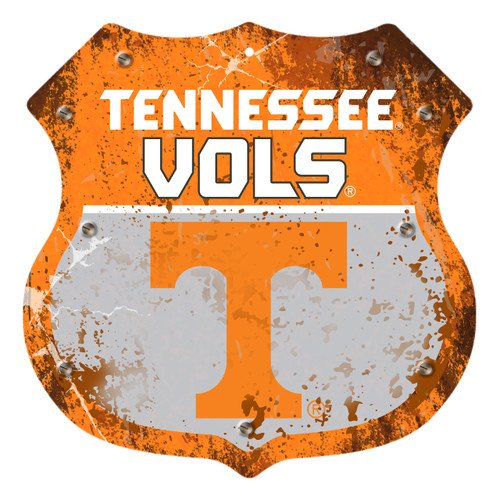 "Tennessee 12"" Road Sign"