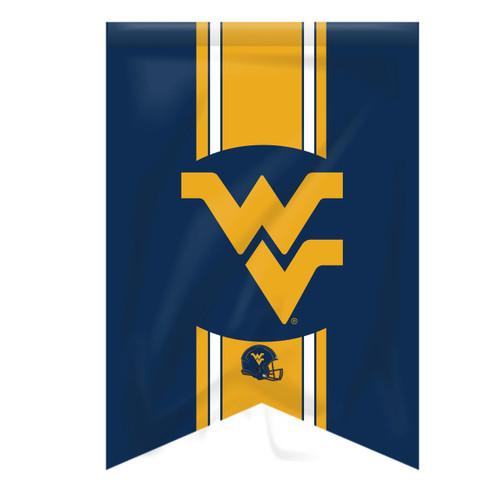West Virginia Vintage Garden Flag