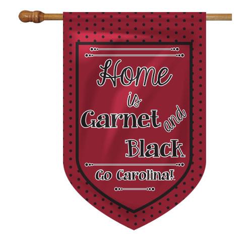 South Carolina House Flag - Home Is