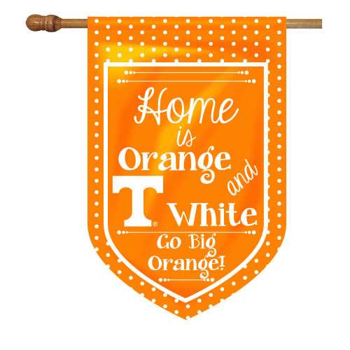 Tennessee House Flag - Home Is