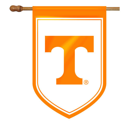 Tennessee Shield House Flag