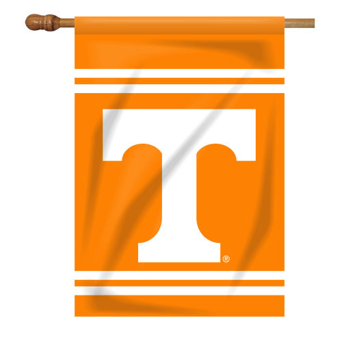 Tennessee Rectangle House Flag