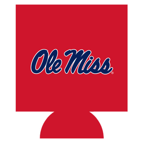 Ole Miss Can Hugger