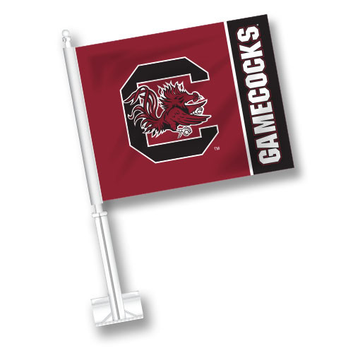 South Carolina Car Flag - Fly Stripe