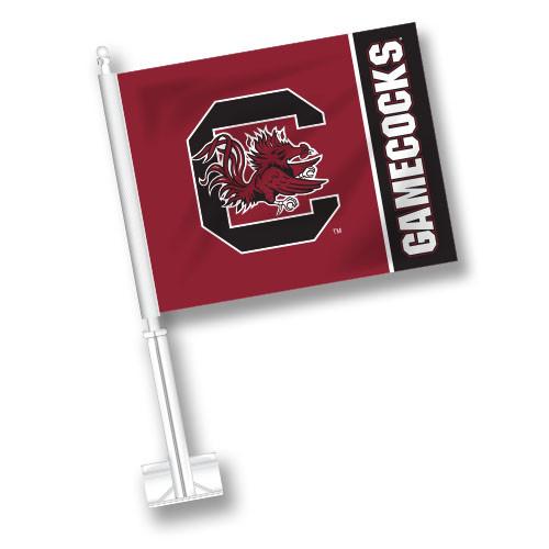 South Carolina Car Flag - Fly Stripe
