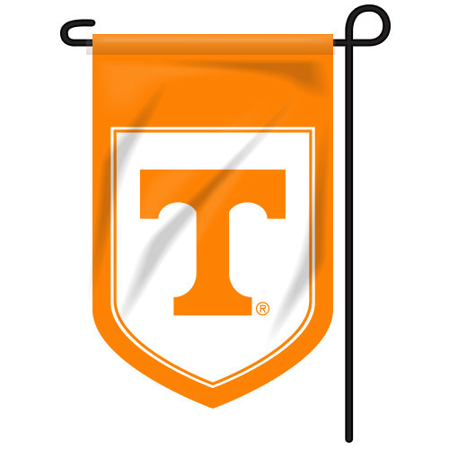 Tennessee Shield Garden Flag
