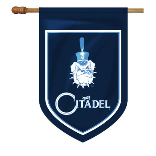 Citadel Shield House Flag
