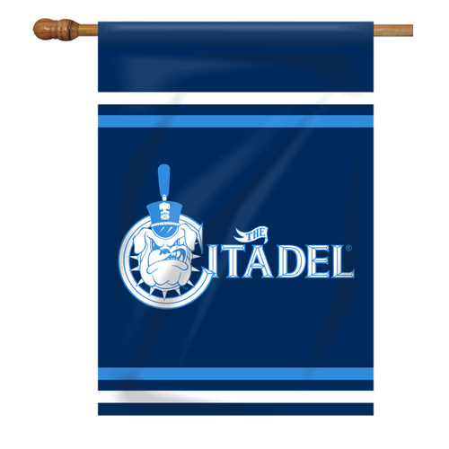Citadel Rectangle House Flag