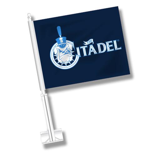 Citadel Car Flag - The Citadel