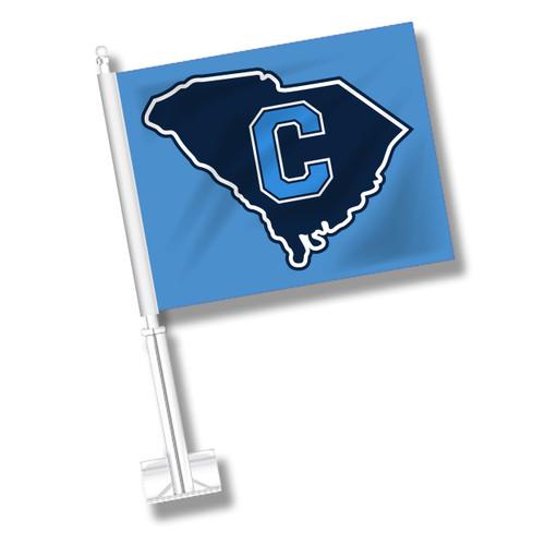 Citadel Car Flag - State