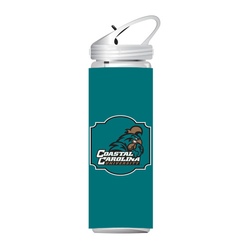 Coastal Carolina 32 oz Tallboy