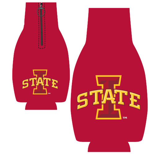 Iowa State Bottle Hugger