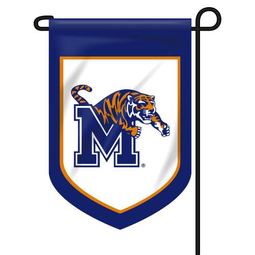 Memphis Rectangle Shield Flag