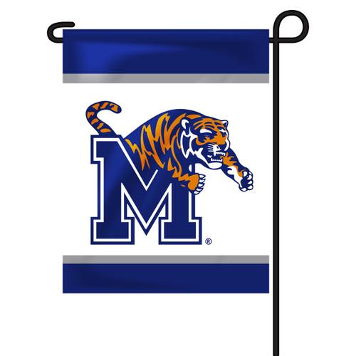 Memphis Rectangle Garden Flag