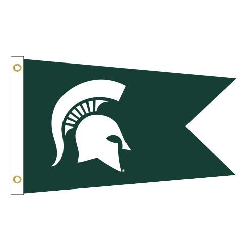Michigan State Yacht Flag