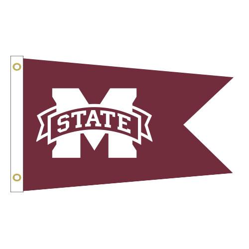Mississippi State Yacht Flag