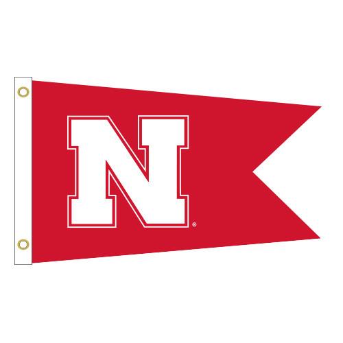 Nebraska Yacht Flag