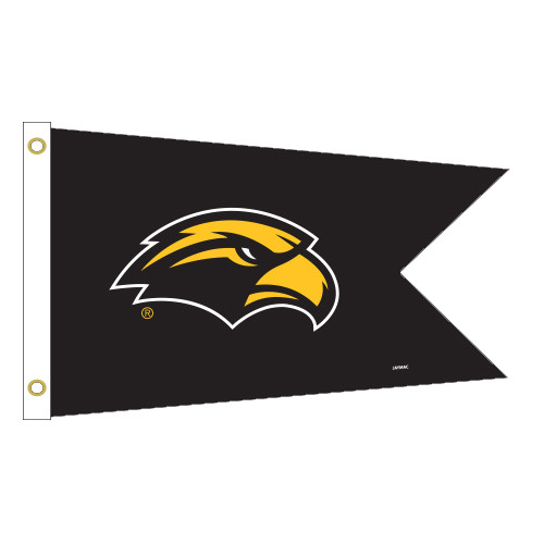 Southern Miss Yacht Flag