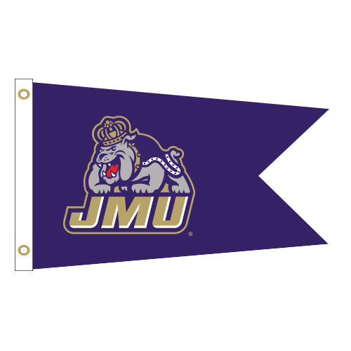 James Madison Yacht Flag