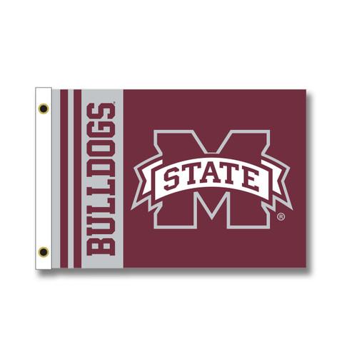 Mississippi State Tailgating Flag
