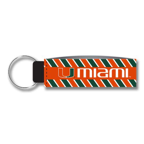 Miami Keychain Wristlet
