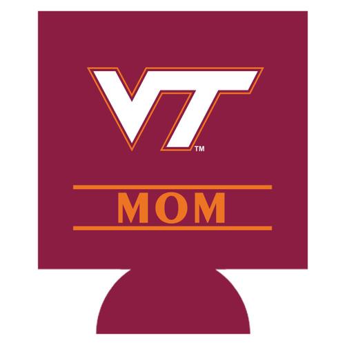 Virginia Tech Specialty Can Hugger