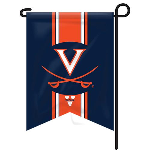 Virginia Vintage Garden Flag