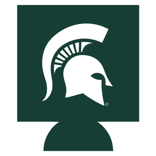 Michigan State Can Hugger