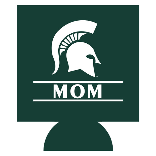 Michigan State Specialty Can Hugger