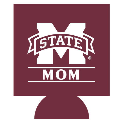 Mississippi State Specialty Can Hugger
