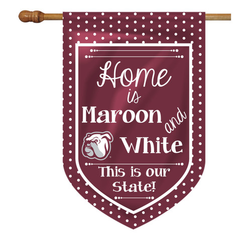 Mississippi State House Flag - Home Is