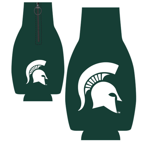 Michigan State Bottle Hugger